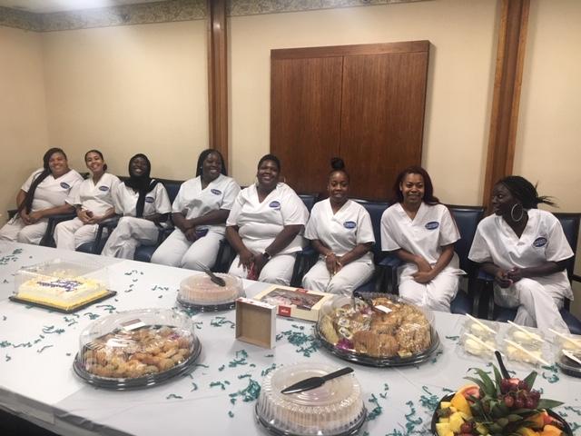 Laurel-Brook-Nursing-Assistant-Training-Program-Graduation-5